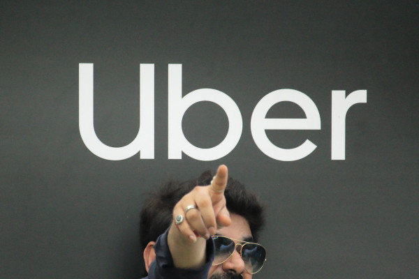 For Uber and Lyft, this week has been a wild ride