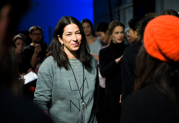 Rebecca Minkoff has some advice for e-commerce companies right now