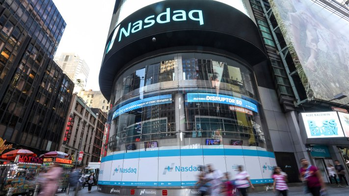 SaaS stocks drop over 8%, reaching bear-market territory