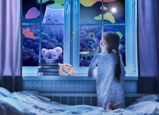 Moshi, a sleep and mindfulness app for kids, raises $12M Series B led by Accel