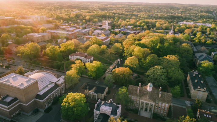 3 views on the life and death of college towns, remote work and the future of start-up hubs
