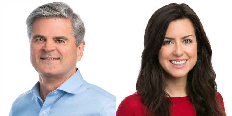 Additional Crunch Live: Go over work and raising cash in a decline with Transformation's Steve Case and Clara Sieg today