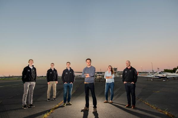 Autonomous air travel start-up Xwing raises $10M to scale its software application for pilotless flights