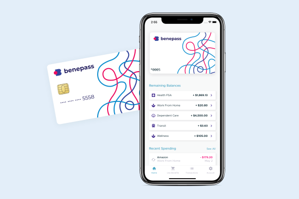 Benepass raises $2.4 million to help workers get the most out of their tax-advantaged advantages