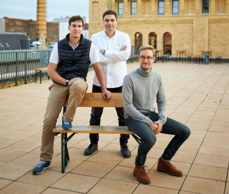 Berlin's Zenjob gets $30M to take its digital staffing service across the country and beyond