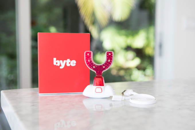 Byte tasks $100 million in 2020 earnings without increasing marketing spend