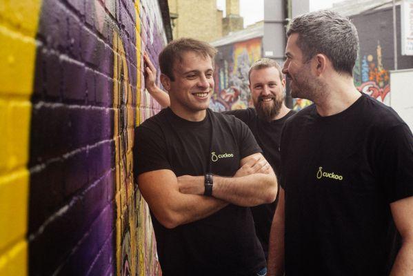 Cuckoo Internet closes seed funding to interrupt UK broadband market