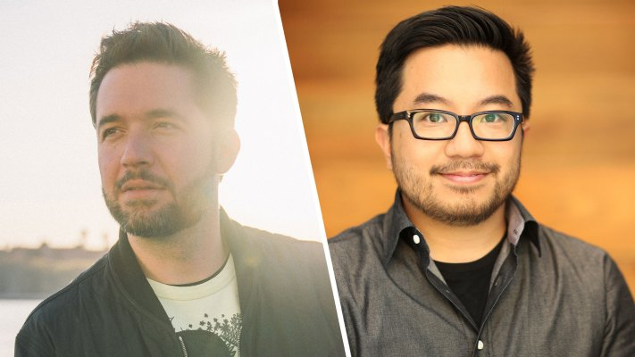 Extra Crunch Live: Sign up with Initialized's Alexis Ohanian and Garry Tan for a live Q&A on Tuesday at 2pm EDT/11am PDT