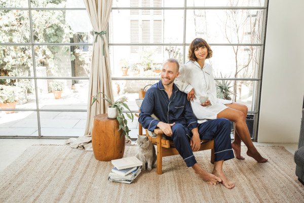 Financiers cozy up to LA-based ettitude's bamboo bedding and sleep wear with $1.6 million