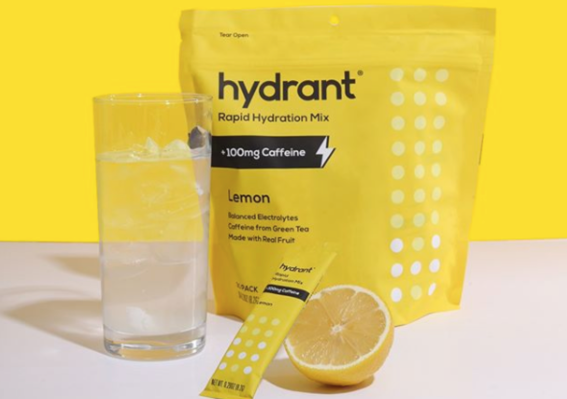 Hydrant raises $5.7 million Series A to help customers hydrate quicker