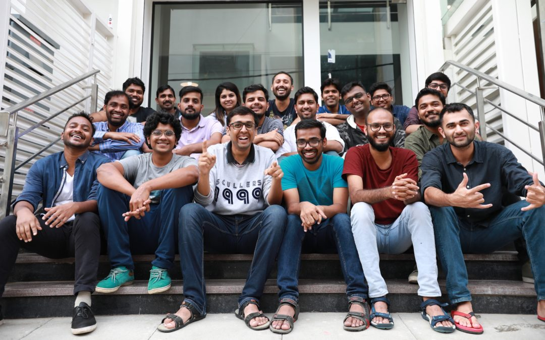 India's Khatabook raises $60 million to assist merchants digitize bookkeeping and accept payments online