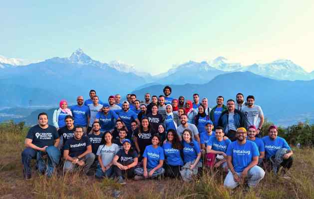 Instabug raises $5M Series A round led by Accel, as mobile app use surges
