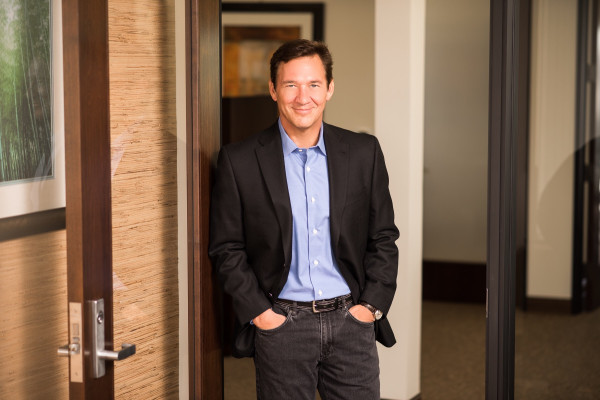 Longtime VC Todd Chaffee of IVP states late-stage scene is now'M & A world'