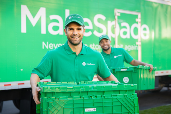 On-demand storage startup MakeSpace gets another $55M