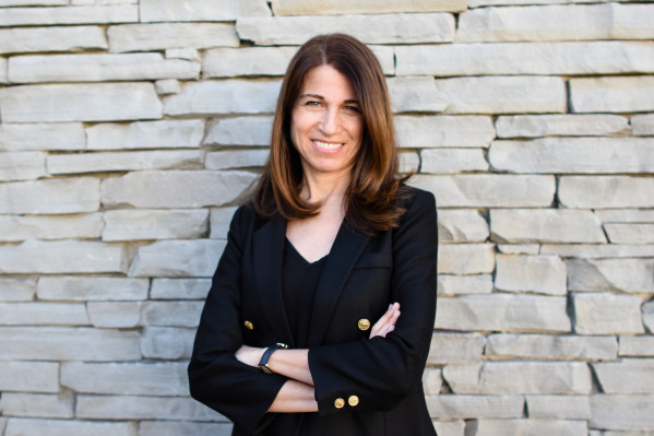 Previous Stitch Repair COO Julie Bornstein simply took the wraps off her app-only e-commerce start-up, The Yes