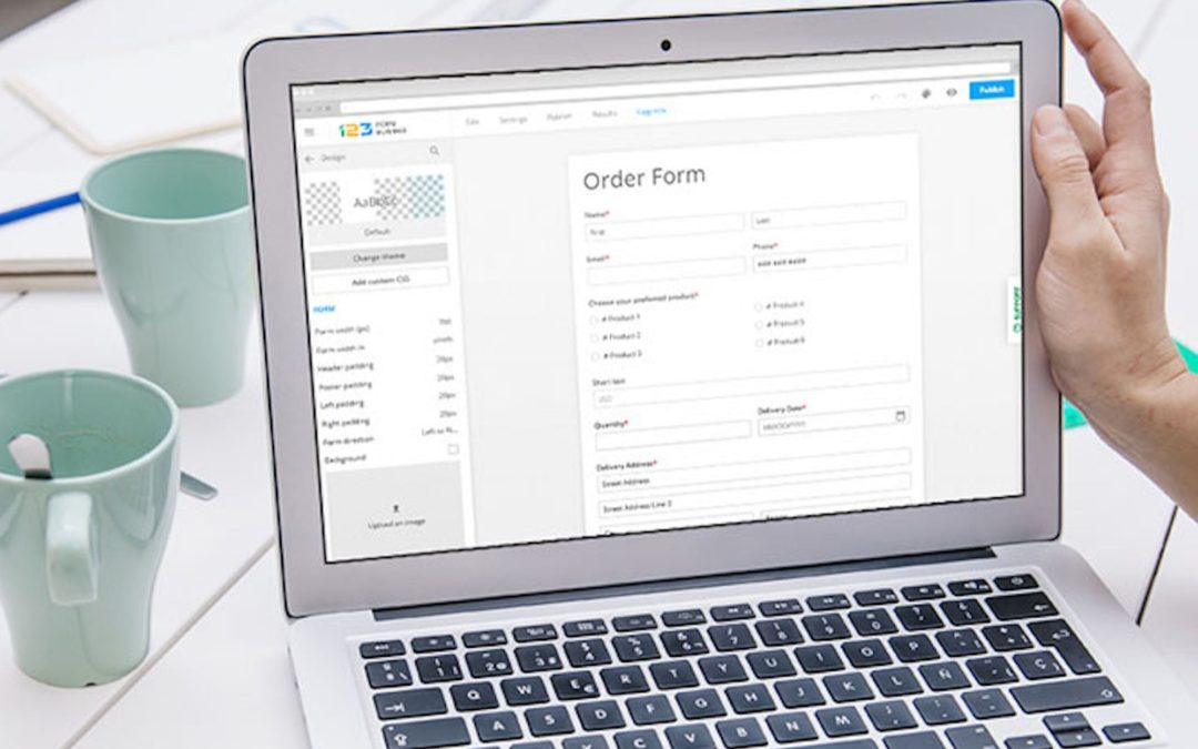 Quit Google Forms and Start Using This $40 Streamlined Tool for Better Leads and Sales