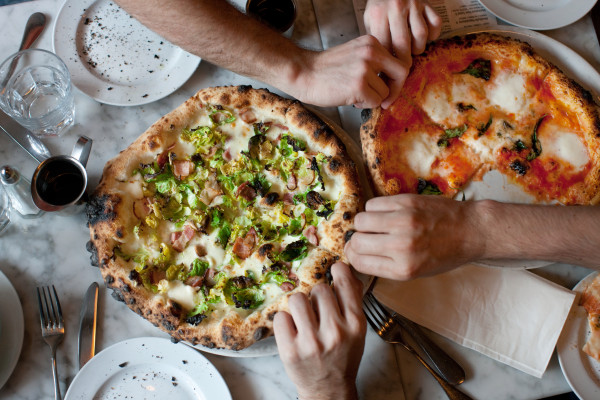 Slice, an online ordering and marketing platform for pizzerias, raises $43M