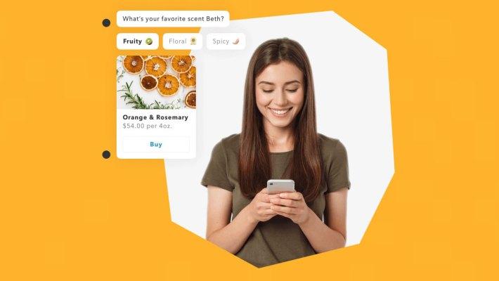 Spectrm raises $3M Series A from Runa Capital for its conversational marketing platform