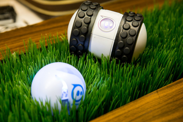 Sphero appoints brand-new CEO, spins off robotics startup for very first responders