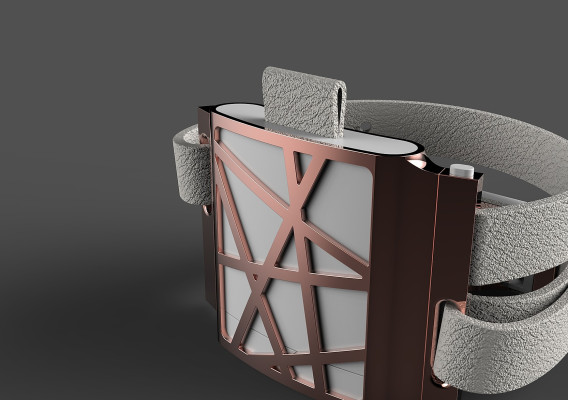 UK femtech startup Astinno, which is dealing with a wearable to combat hot flushes, gets grant worth $450k