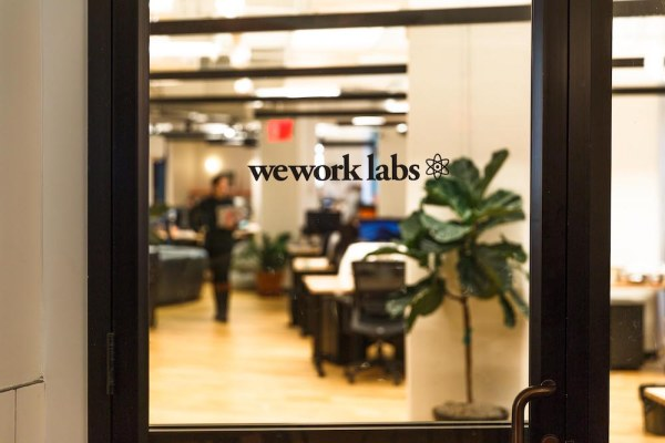 WeWork and SoftBank unveil the very first 14 start-ups in their Emerge accelerator for underrepresented founders