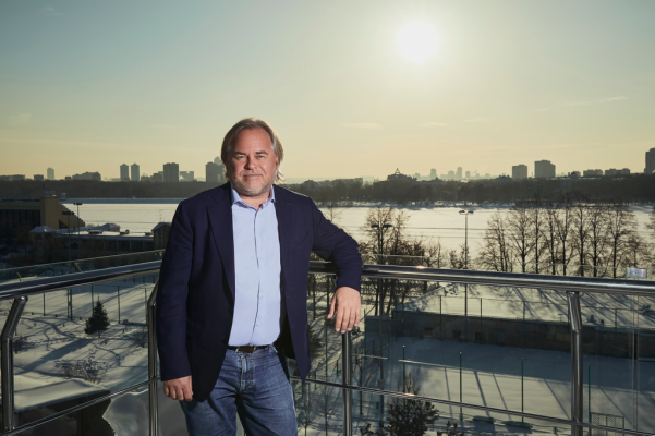 Why is Eugene Kaspersky moneying a travel accelerator throughout COVID-19?