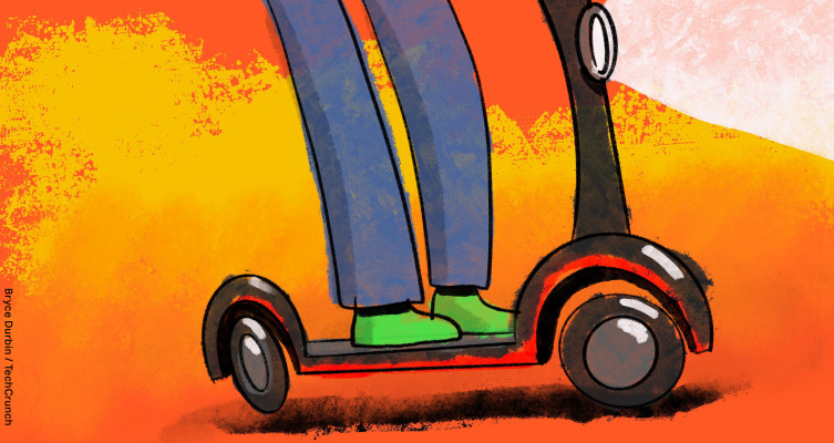 Why micromobility may emerge from the pandemic more powerful than prior to