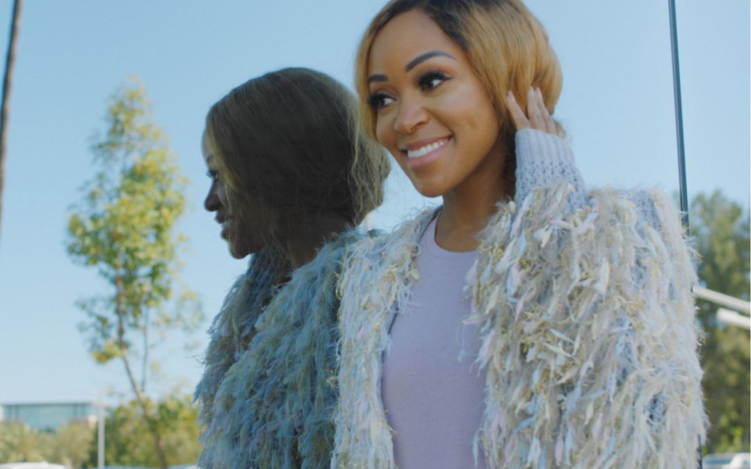 Why the Motto 'Better Not Bitter' Changed Whatever for Charm Bakerie Founder Cashmere Nicole