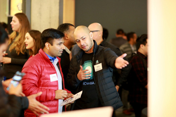 Your start-up can still be seen and heard: Exhibit in Digital Start-up Alley