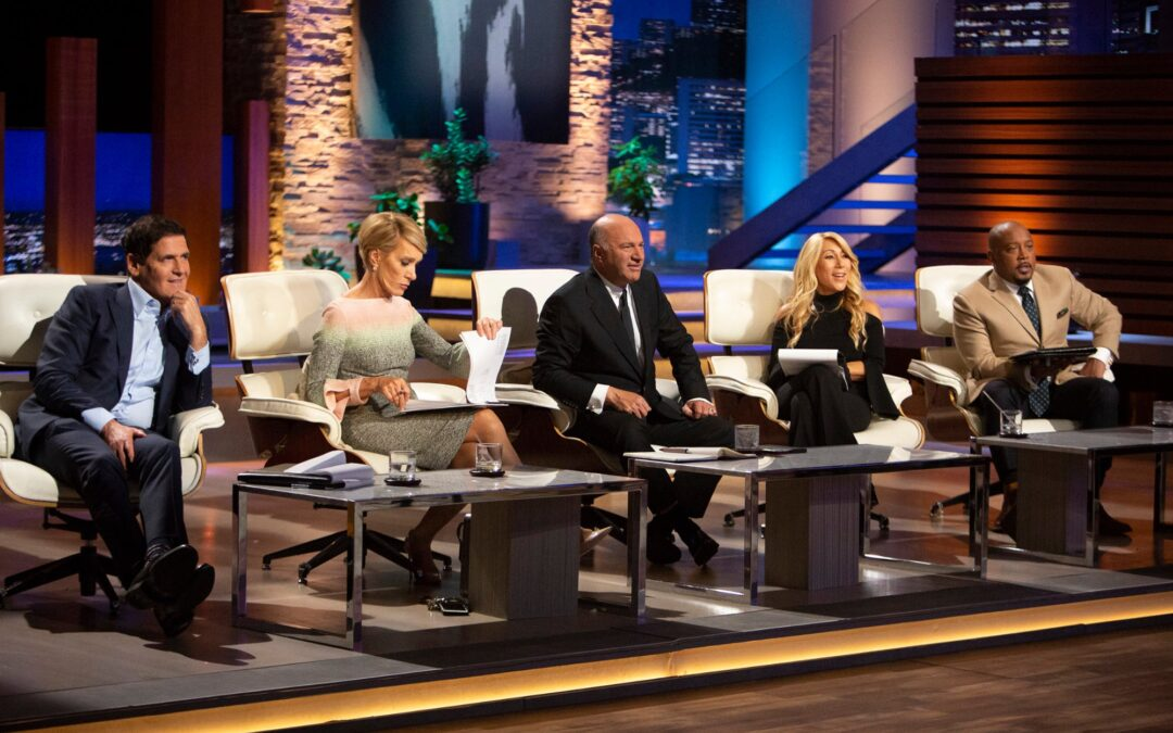 Agonizing Lessons for Getting an Investment Deal on 'Shark Tank'