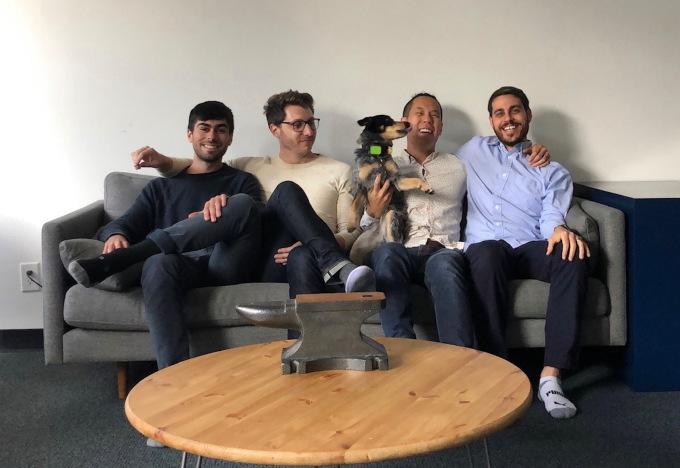 Documents automation platform Anvil raises $5 million from Google's Gradient Ventures