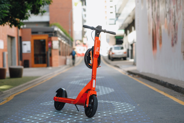 E-scooter companies get the thumbs-up to begin trials of approximately one year on UK streets