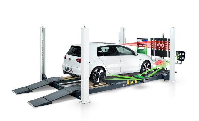 Enhanced sensors are key to future of automatic cars