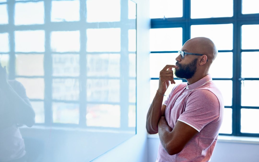 How to Develop an Entrepreneurial Edge After the Great Shutdown