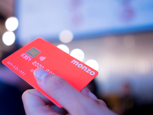 Monzo to lay off approximately 120 employees as the 'financial scenario' remains challenging