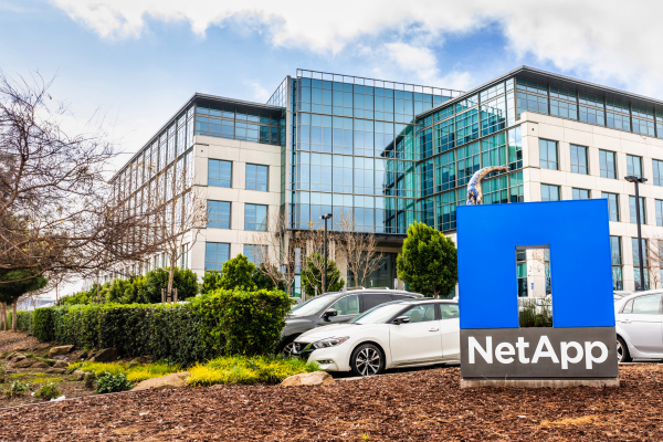 NetApp to obtain Area (previously Spotinst) to acquire cloud infrastructure management tools