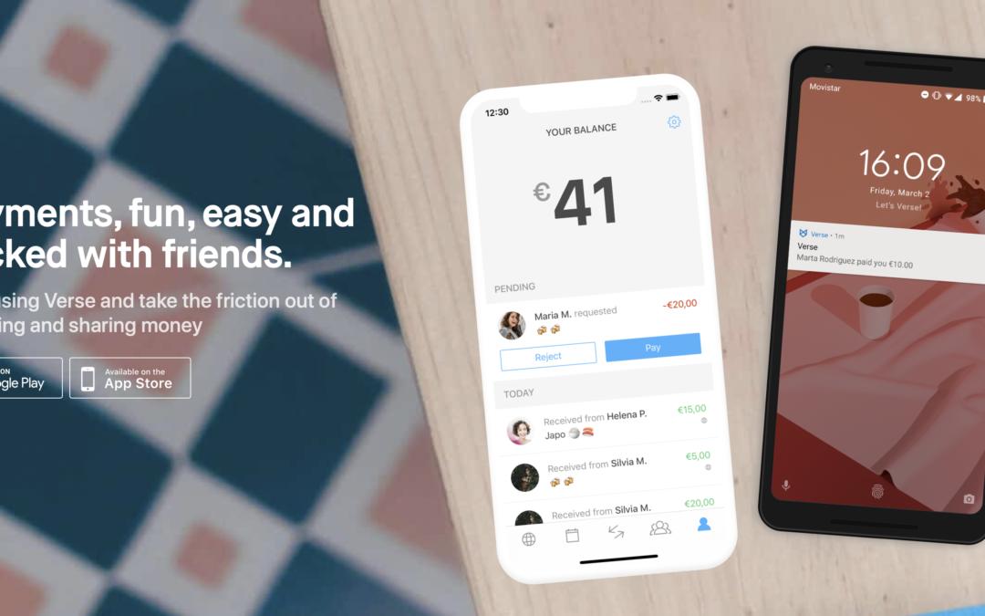Square obtains European peer-to-peer payment app Verse