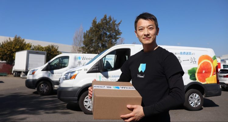What grocery start-up Weee! learned from China's tech giants