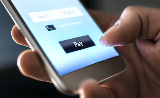 All B2B startups are in the payments company