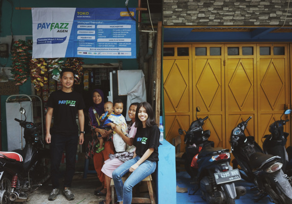 Payfazz gets $53 million to provide more Indonesians access to financial services