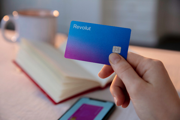 Revolut extends Series D round to $580 million with $80 million in brand-new financing