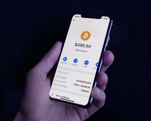 Revolut partners with Paxos to bring cryptocurrency trading to the United States