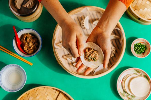 Singaporean start-up Karana raises $1.7 million for meat replacements made from jackfruit