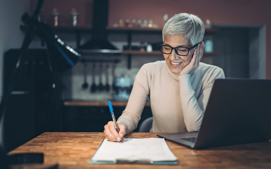 Transitioning Older Employees Into New Opportunities Doesn't Have to Be Difficult