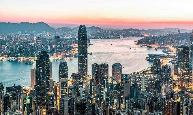 US prepares to rollback unique status may erode Hong Kong's startup ecosystem