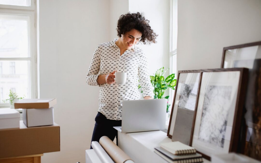 3 Ways Working From House Will Make You More Proactive