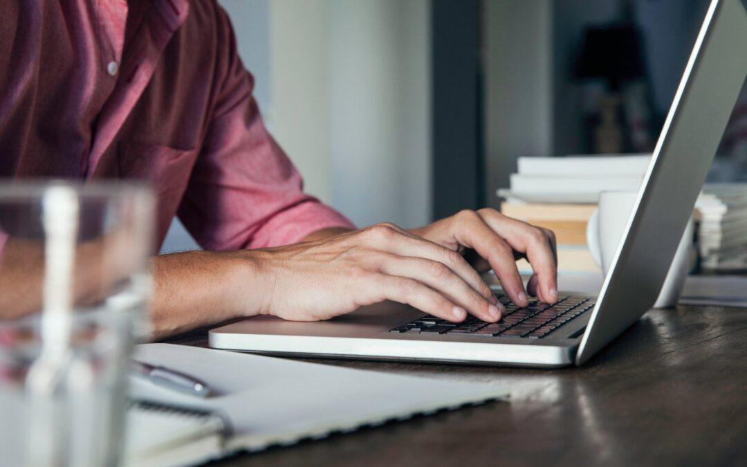 5 Ways to Grow Your Organisation Through Blogging