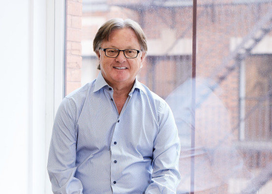 Additional Crunch Live: Join Eric Hippeau for a live Q&A right now