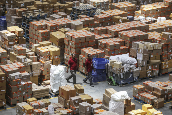 As the pandemic creates supply chain chaos, Craft raises $10M to use some intelligence