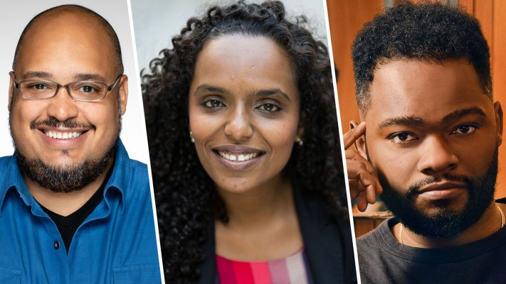 Black creators can get tactical suggestions at Disrupt